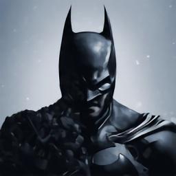 蝙蝠侠阿甘起源手游