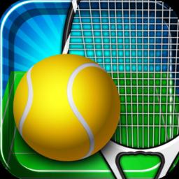 3d网球手游