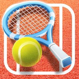口袋网球联赛手游