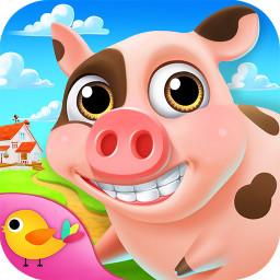 小小农场游戏
