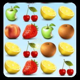 水果对对碰游戏