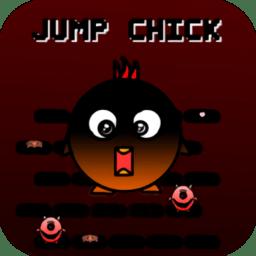 跳跃的小鸡游戏