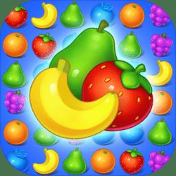 水果消消乐游戏(fruits match)