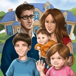 虚拟家庭2游戏