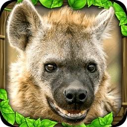 鬣狗模拟器游戏