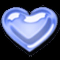go主题精灵软件(blue_fairy)