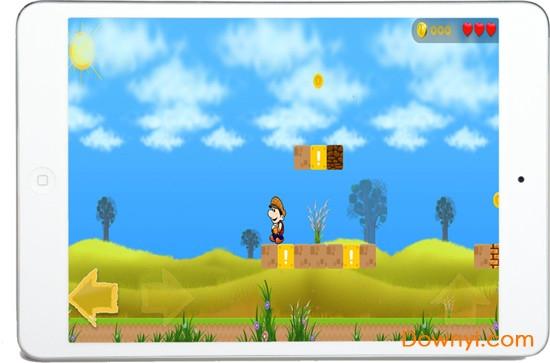 超级玛丽冒险游戏 v5.0.5 安卓版0