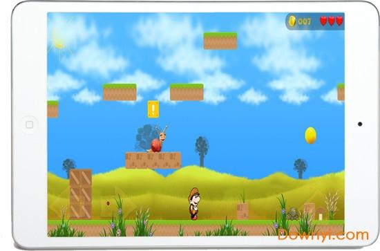 超级玛丽冒险游戏 v5.0.5 安卓版1