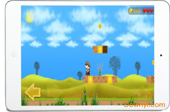 超级玛丽冒险游戏 v5.0.5 安卓版2