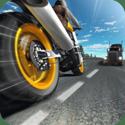摩托车之直线加速无限金币