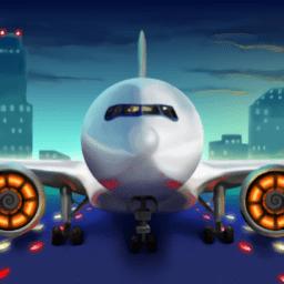 客机模拟手游