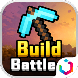 建造战争手机版(build battle)