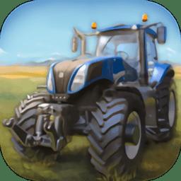 農場模擬器16中文版