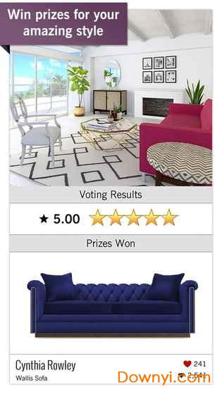 家居装饰设计大师手机版(design home) v1.07.15 安卓版 0
