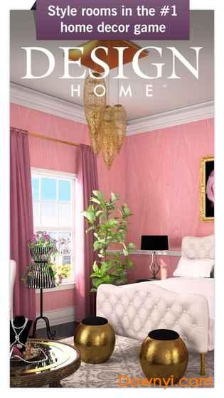 家居装饰设计大师手机版(design home) v1.07.15 安卓版 2