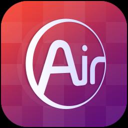 air桌面手机版(air launcher)