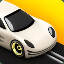 轨道赛车手游(groove racer)
