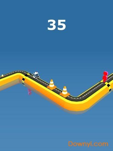 行车之路手机版(drivey) v1.0 安卓版2