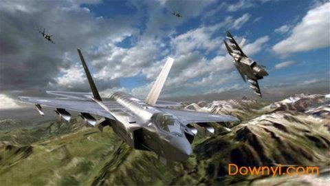 無限空戰無限金幣版 v1.0.2 安卓版 2