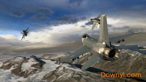 無限空戰中文破解版