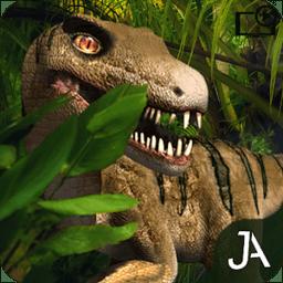 恐龙野生动物园手机版