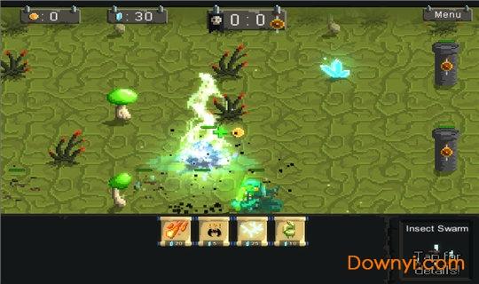像素军团汉化版(army of pixels) v1.0 安卓版 3