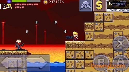 美云的洞穴2修改版(callys cave 2) v1.0.5 安卓版 1