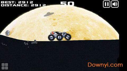 星球飞车手机版(planet racing) v2.1 安卓版1