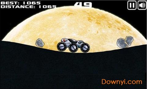 星球飞车手机版(planet racing) v2.1 安卓版2