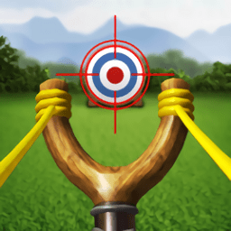 彈弓錦標賽無限硬幣版(slingshot championship)