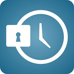 时间锁屏软件(screen lock-time password)