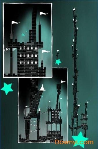 埃格伯特高塔关卡全解锁版(the tower of egbert) v1.2.3 安卓版 1