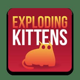 爆炸猫咪游戏(kittens)v3.2.0  安卓版