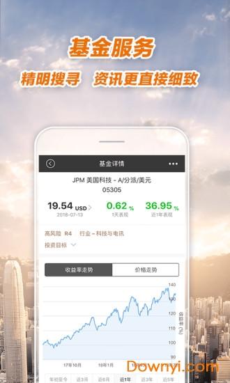 招商永隆银行一点通app(cmbwlb wintech) v3.15.1 安卓最新版 0