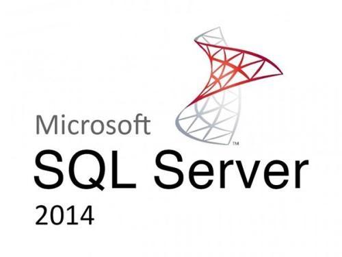 sql server 2014 sp2更新程序