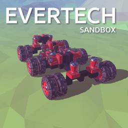 科技創造沙盒手游