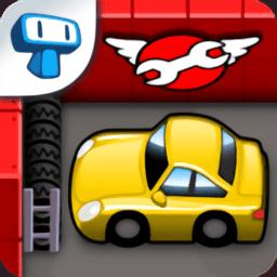 小小加油站手机游戏(tiny shop)