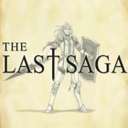 最后的传奇手游(the last saga)