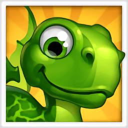 龙的世界中文破解版(dragons world)