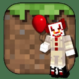 小丑的像素世界手机版