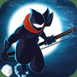 影子忍者暗杀最新版(shadow fight ninja assassin)