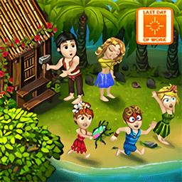 虚拟村民起源2无限金币版