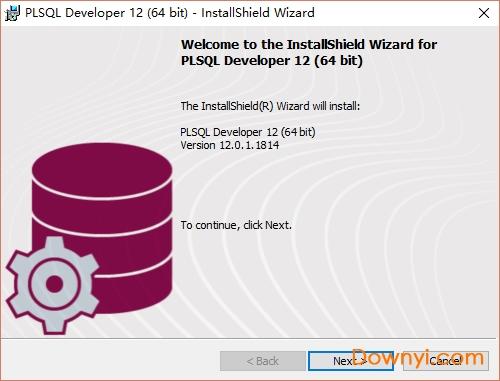 plsql developer12最新汉化版