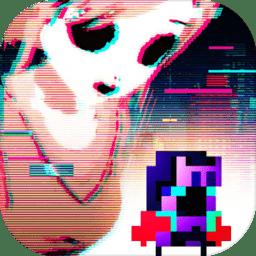 惡魔世界exe中文版(dere evil exe)