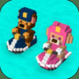 小狗巡逻摩托艇手游