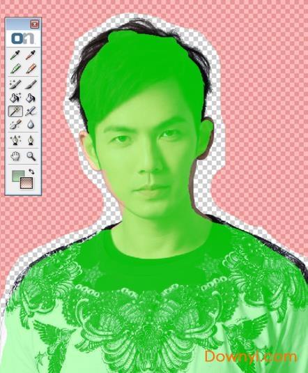 maskpro免安�b v4.1.9 �G色版 2