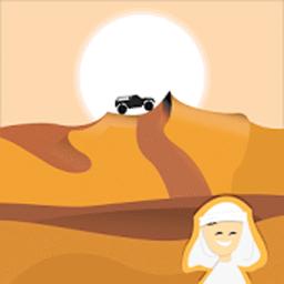 沙漠卡车赛手游