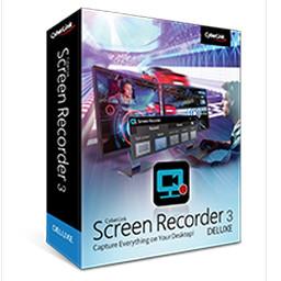 讯连科技屏幕录像工具(cyberlink screen recorder)