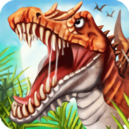 恐龙战争破解版
