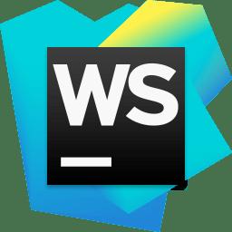 webstorm2019中文破解版